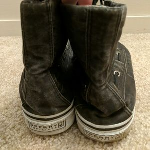 Sperry Shoes - Men's High top Sperry shoes